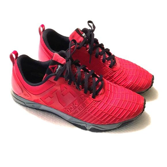 dade7d2ae3a6 Reebok CrossFit Men s Sprint TR Training Shoes